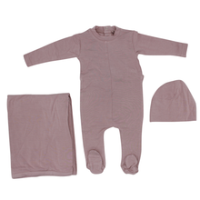 Orchid Modal Layette Set