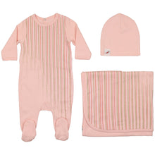 Tickled Pink Layette Set
