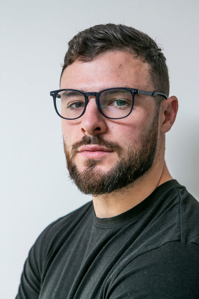 My experience with Digital Eye Strain (DES): Are you aware of the signs?
