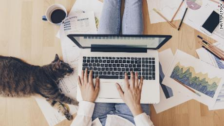 Top tips for working from home effectively