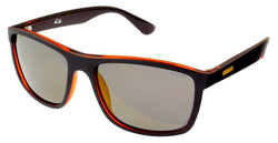 Black and Orange, Henshaw Lecarrow Sport Sunglasses, Henshaw Eyewear, Lecarrow Sport Sunglasses, Henshaw Sport Sunglasses, Henshaw Eyewear, Polarized Sport Sunglasses