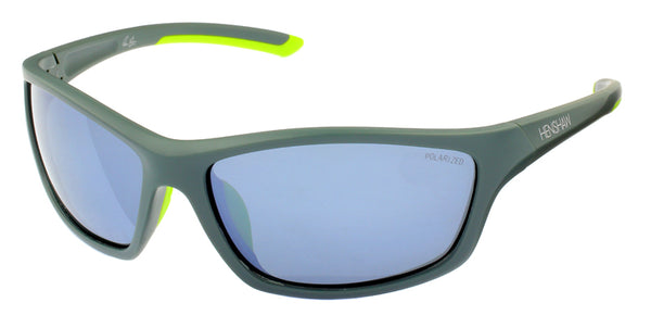 Grey, Henshaw Galey Bay Sport Sunglasses, Henshaw Eyewear, Galey Bay Sport Sunglasses, Henshaw Sport Sunglasses, Henshaw Eyewear, Polarized Sport Sunglasses