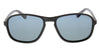 Black, Henshaw Eyewear, Hensaw II Sunglasses, Henshaw Polarized Sunglasses