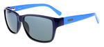 Navy and Blue, Henshaw III Sunglasses, Henshaw Polarized Sunglasses