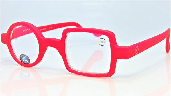 Aptica Pop Art - Red