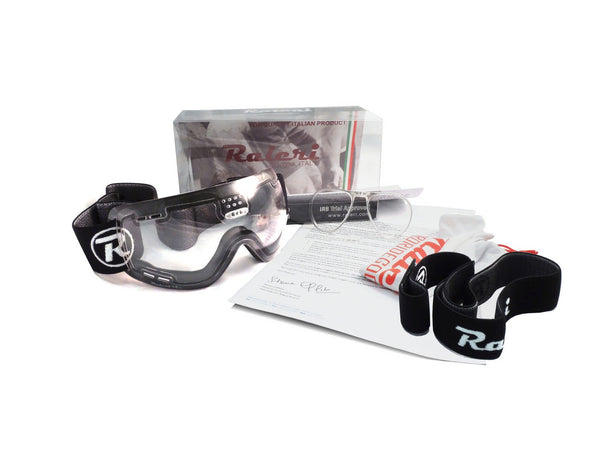 Evo Fog Stop - Rugby Goggles - Large Size