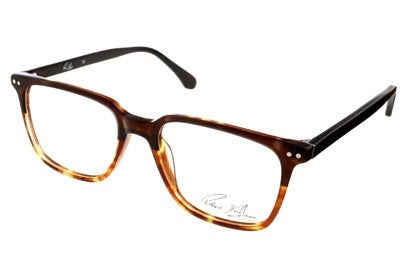 Brown, Henshaw Eyewear, Henshaw XI, Blue Block Lenses, Henshaw Blue Block