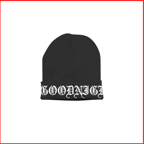 Beanie + Digital Album