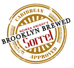 Brooklyn Brewed Sorrel