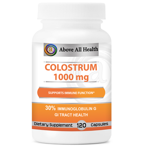 Colostrum 1000 mg