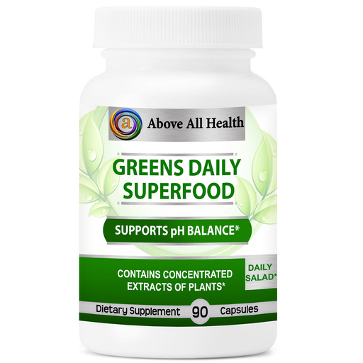 Greens Daily Superfood