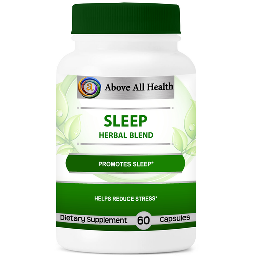 Sleep - Herbal Blend