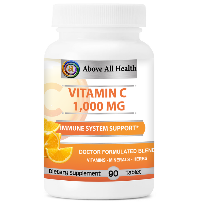 Vitamiin C 1000 mg