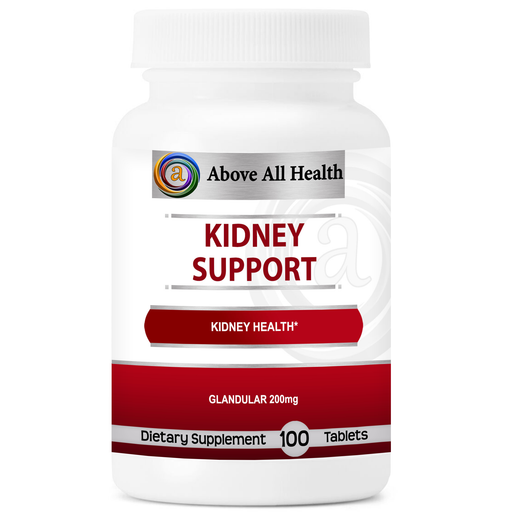 Kidney Support 100 Tablets