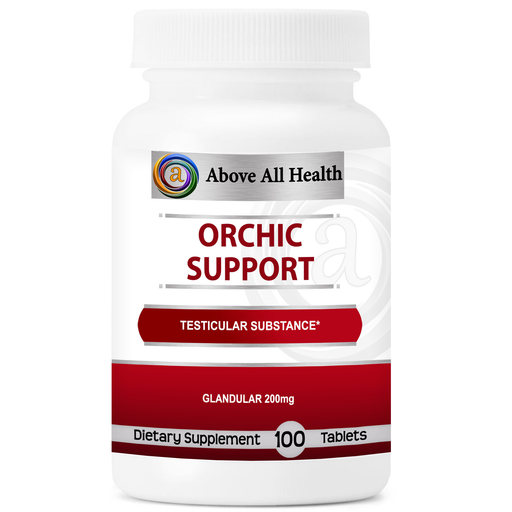 Orchic Support 100 Tablets