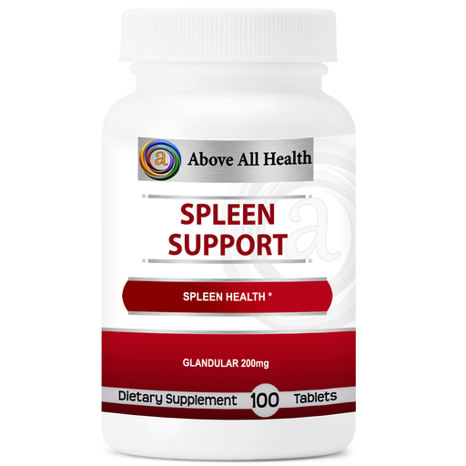 Spleen Support 100 Tablets