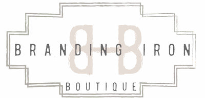 Branding Iron Boutique