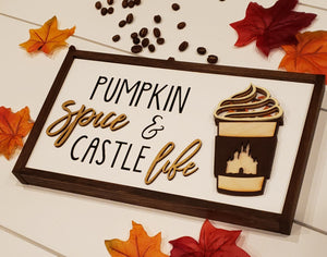 Pumpkin Spice Celebration Box