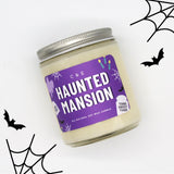 Haunted Mansion Candle (8 ounce)