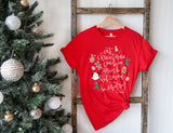 Be Merry YOUTH tee