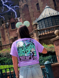 Haunted Mansion Mini Box - Hat (choose shirt size)