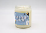 Main Street Coffee Candle (8 ounce)