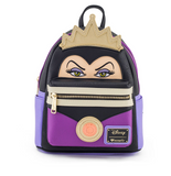 Evil Queen Mini Backpack - Disney Loungefly