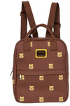 Winnie The Pooh Canvas Backpack - Disney Loungefly