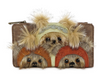 Star Wars Ewok Trio Wallet