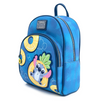 Lilo and Stitch Pineapple Floaty Mini Backpack - Disney Loungefly