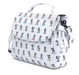 Mickey Mouse Pastel Poses Cross Body - Disney Loungefly