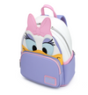 Daisy Duck Cosplay Mini Backpack
