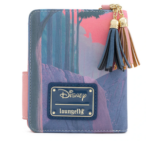 Pocahontas Colors of the Wind Wallet - Disney Loungefly