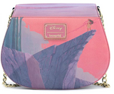 Pocahontas Colors of the Wind Cross Body - Disney Loungefly