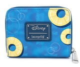 Lilo and Stitch Pineapple Floaty Scrump Wallet - Disney Loungefly