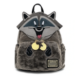 Pocahontas Meeko Cosplay Mini Backpack