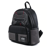 Star Wars Kylo Ren Cosplay Backpack - Loungefly