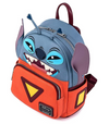 Lilo and Stitch Experiment 626 Mini Backpack - Disney Loungefly