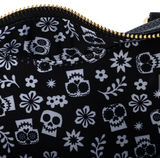 Pixar Coco Guitar Case Crossbody - Loungefly