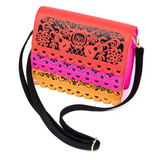 Pixar Coco Party Flags Crossbody - Loungefly