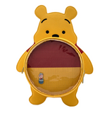 Winnie The Pooh Pin Trader Backpack - Disney Loungefly