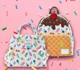 Princess Ice Cream Crossbody - Disney Loungefly