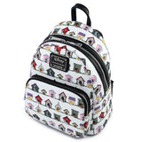 Disney Dog Houses Mini Backpack - Loungefly