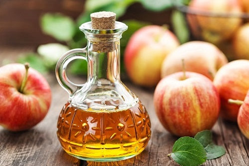 Top 5 Apple Cider Vinegar Benefits And Why Pill Form Is The Way To Go