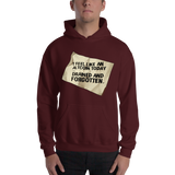 "Mens Hoodie ""I Feel Like An Altcoin"""