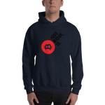"Mens Hoodie ""Just HODL It"""