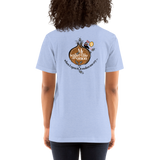 "Womens T-Shirt ""My wallet is like an Onion"""