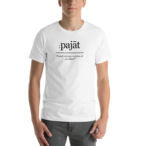 Mens T-Shirt Pajat