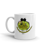 "Coffe Mug ""My Wallet Is Like An Onion"""