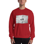 "Mens Sweatshirt ""Be Different Use BTC"""
